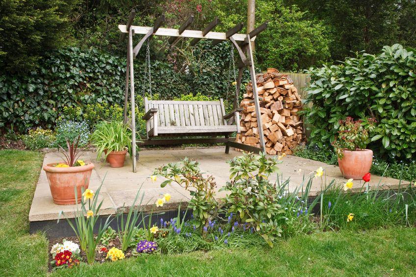 Gartenmöbel Kaufen Oder Selber Bauen?