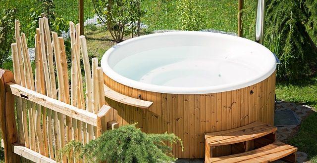 Tipps für den eigenen Whirlpool im Garten