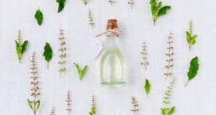 Bild Kräuteröl