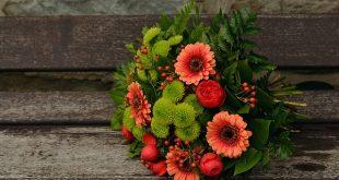 Bild Blumenstrauß