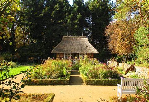 Was Gehört In Einen Bauerngarten