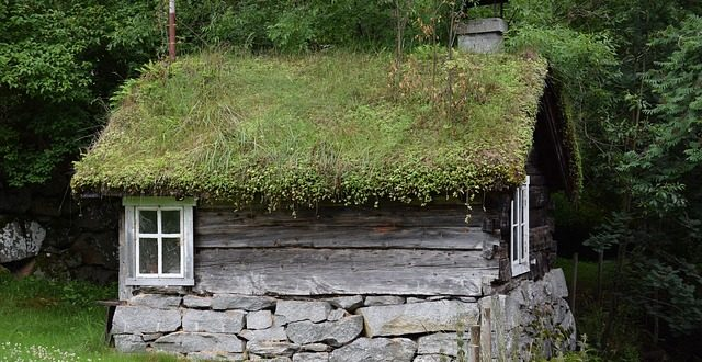 Super Gartenhäuser - die Oase im Grünen - GartenMagazine.de NV06