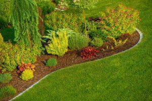 praktische Garten